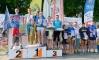Złoto-srebrny sprint na Mistrzostwach Polski!